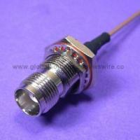 Wholesale TNC Coaxial RF cable/Microwave Cable Assembly, OEM/ODM are Welcome from china suppliers