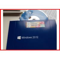 Quality Microsoft Windows Server 2012 R2 Standard 64bit DVD Activation With 5 Cals P73-06165-windows  sever 2012 r2 oem for sale