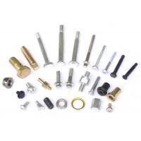 Wholesale Zinc coated steel or precision copper connector nut rivet welded bolt auto fastener with customize from china suppliers