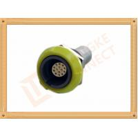 Wholesale PSU 14 Pin Circular Push Pull Connector Plastic Female Connector from china suppliers