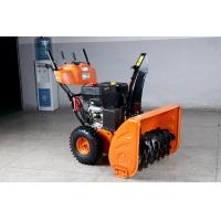 Wholesale gasoline engine snow blower from china suppliers