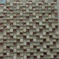 Wholesale Mosaic Pattern Decorative Floor Tile (TSCR266) from china suppliers