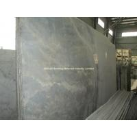Wholesale China Cyan Cream Marble Slab, Cyan Grey Marble Slab from china suppliers