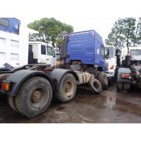 Wholesale used VOLVO truck head for sale sweden volvo tractor FM12 FH12  420HP from china suppliers