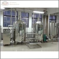 Wholesale 200L microbrewery equipment for sale beer equipment from china suppliers