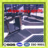 Wholesale platform grating weight/platform grating design from china suppliers
