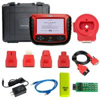 Wholesale SKP1000 Tablet Auto Key Programmer V18.9 A Must Tool for All Locksmiths Perfectly Replaces from china suppliers