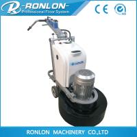 Wholesale R600 used concrete floor grinding machinepolishing machine floor,asl floor polishing machine from china suppliers