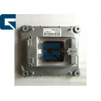 Wholesale Volvo Excavator Spare Parts Excavator Monitor ECU Control Box 60100000 from china suppliers