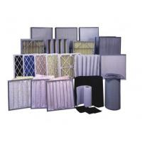 Wholesale OEM  High Quality  Pre  Air  Filter  200mm x 200mm x 20mm  Air  Filter   ISO9001 from china suppliers