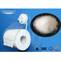Wholesale Toilet Paper Making Pocess Anionic Polyacrylamide High Molecular Weight Good Performance from china suppliers