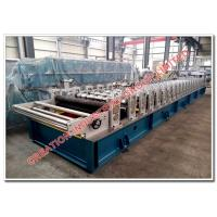 Quality Aluminium and Steel Roofing Step Tile Sheet Corrugator Machine for Different Painting Colors for sale