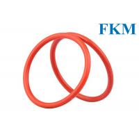 Wholesale Low / High Temp Resistant Viton O Rings Customized For Automobile Systems from china suppliers