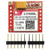 Wholesale SIM800L Quad-band Network Mini GPRS GSM Breakout Module from china suppliers
