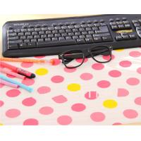 Wholesale Eco-Friendly Custom Printed Desk Blotter Pad / Desktop Writing Pad from china suppliers