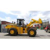 Buy cheap 25 Tons Coil Steel Loader with Two Tools Fork and RAM(Steel Coil) from wholesalers