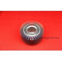 Wholesale Precision Extruded Aluminum Heatsink from china suppliers