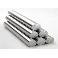 Round 2507 Stainless Steel Bar , Alloy 2205 Stainless Steel Bar Polishing Surface