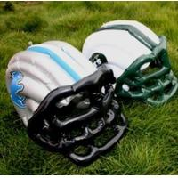 Wholesale Inflatable football helmet from china suppliers
