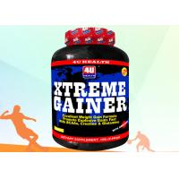 Wholesale Mega Gainer 10lb Mass Gainer post workout muscle recovery supplements from china suppliers