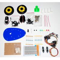Wholesale Learning Kit for Scratch for Arduino (S4A) (include:Jumper wires and Robot platform) from china suppliers