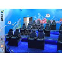 Wholesale Ocean Park 30 Motion Chairs XD Theatre With Cinema System Entertainment from china suppliers