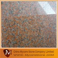 Buy cheap G562 Granite slab (chinese granite slab) from wholesalers
