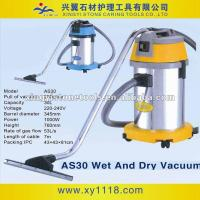 Wholesale water filtration wet and dry vacuum cleaner AS60 from china suppliers