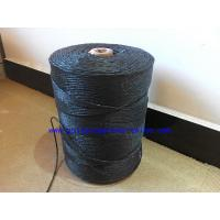 Wholesale Low Shrinkage Polypropylene Cable Filler Material High Tenacity 1.5mm - 9mm Diameter from china suppliers