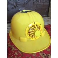 Wholesale Solar powered fan cap from china suppliers