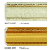 Wholesale Polystyrene Picture Frame Moulding Durable For Interior Decoration from china suppliers