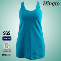 Wholesale Custom Sexy Tight Womens Fitness Wear Yoga Tank Top from china suppliers