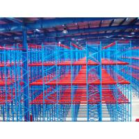 Wholesale  Warehouse Drive In Pallet Rack  from china suppliers