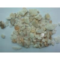 Wholesale 50 / 100 Mm White API 13A Barite For Oil Drilling Fluids 4.0 - 4.2 Specific Gravity from china suppliers