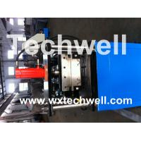 Wholesale Metal Stud And Track Roll Forming Machine from china suppliers