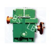 Wholesale Lifting Machine Double Helical Gearbox Worm Gear Reduction Box from china suppliers