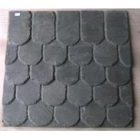 Wholesale Natural Roof Tile Stone Material (FY98) from china suppliers