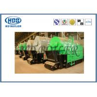 Wholesale Industrial Automatic Biomass Fuel Boiler Wood Pellet Fired Low Carbon Emission from china suppliers