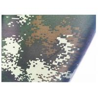 Wholesale Army Garment Camouflage Cloth Flame Retardant Polyester 40% Cotton 60% Twill from china suppliers