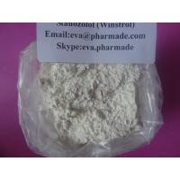 Wholesale Buy Micronized Stanozolol Buy Winstrol Powder Buy Stanozolol Anabolic Steroid Powder from china suppliers