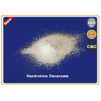 Wholesale CAS 360-70-3 Steroid Hormone Powder Nandrolone Decanoate for Muscle Building from china suppliers