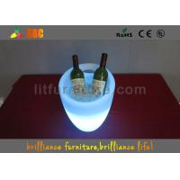 Wholesale LED ice bucket with RGB lighting Bars LED Lighting Furniture from china suppliers