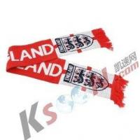 Wholesale Promotional Soccer Sports Fan Scarf from china suppliers