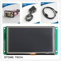 Wholesale Fast 32 Bit CPU LCD Touch Screen Repalce HMI PLC For Industry Control from china suppliers