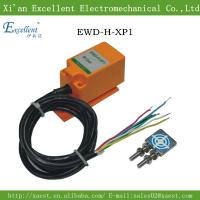 Wholesale elevator spare parts,Elevator parts load cell, low cost load cell EWD-H-XP1 from china suppliers