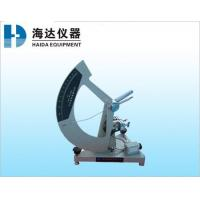 Wholesale Pointer Tear Strength Testing Machine For Paper and Paperboard Testing Equipment from china suppliers