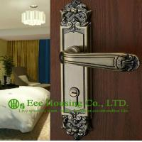 Wholesale Mortise lock for timber door,Interior Door Locks factory,Antique Brass finish,Bedroom lock from china suppliers
