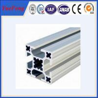 Wholesale Aluminium rolled products OEM t-nuts aluminum profile factory, t slot industrial aluminum from china suppliers