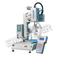 Wholesale Touch Screen Advanced Motion Control SMARTER Soldering Machine SR200A With Error Alarm from china suppliers