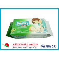 Wholesale Alcohol Free Baby Wipes from china suppliers